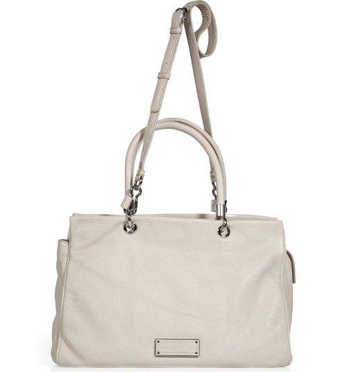 Marc Jacobs Vanilla Tote Bag