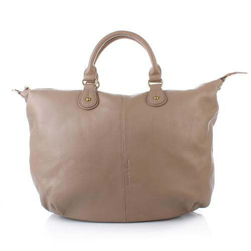 Marc O'Polo Shopper Almere Taupe