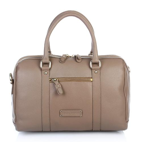Marc O'Polo Molde Bowling Bag Taupe