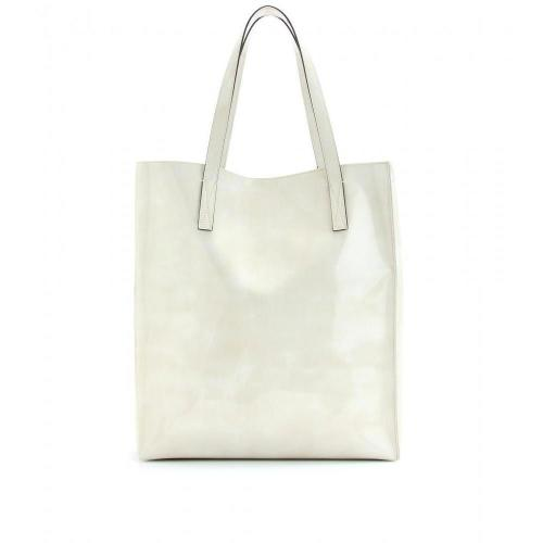 Marni Edition Lackshopper