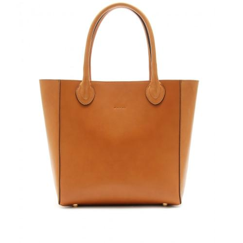 Marni Shopper Braun