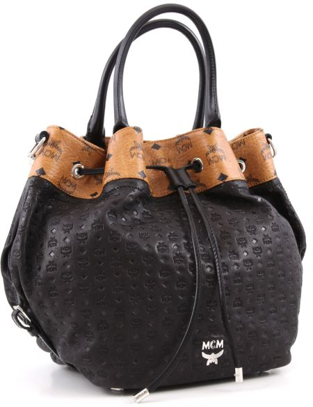 MCM Beuteltasche NY Trendy Small