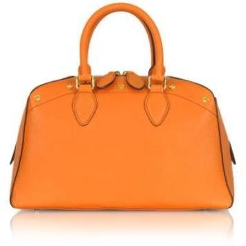 MCM First Lady - Bauletto aus Leder