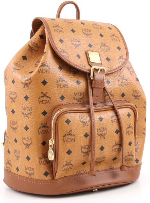 mcm medium heritage rucksack designer handtaschen paradies it bags burberry gucci prada. Black Bedroom Furniture Sets. Home Design Ideas