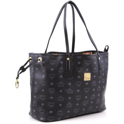 MCM Shopper Project M Shopper schwarz