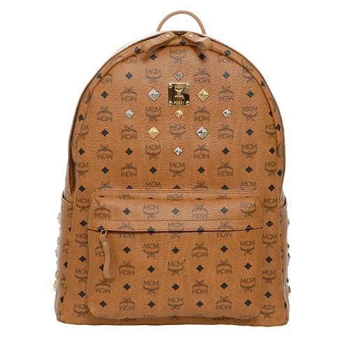 MCM Rucksack: der wohl spektakulärste Taschen Trend 2012