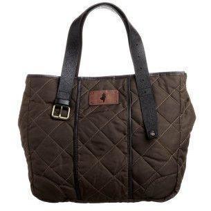 MCS Marlboro Classics Shopping Bag verde