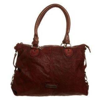 Mer Du Sud SUNSET Shopping Bag cognac