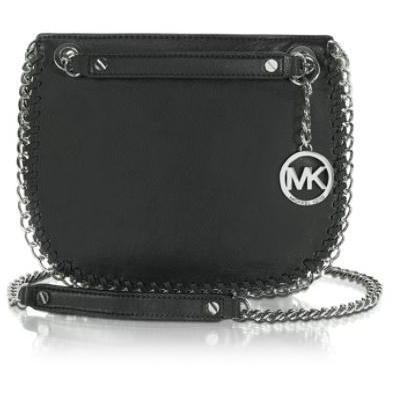 Michael Kors Michael Chelsea - Messenger Tasche aus Leder