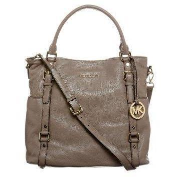 MICHAEL Michael Kors BEDFORD Shopping Bag dark dune