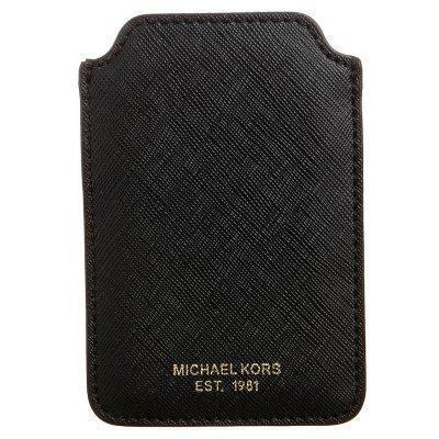 MICHAEL Michael Kors Handytasche schwarz