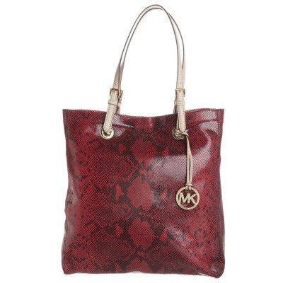 MICHAEL Michael Kors JET SET ITEM Shopping Bag rot