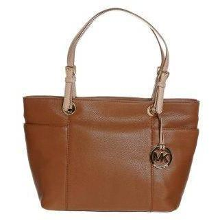 MICHAEL Michael Kors JET SET Shopping bag luggage