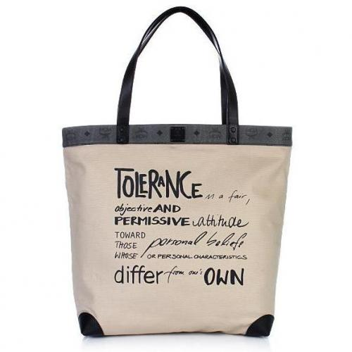 Michalsky Tolerance Shopper