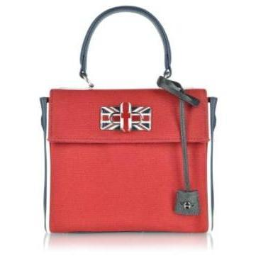 MINI Summer Grace - Handtasche in rot