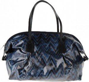 Missoni Handtaschen – Strickmode für die moderne Fashionista