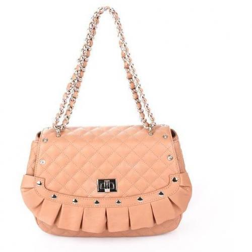 Moschino cheap and chic Pochette Rose