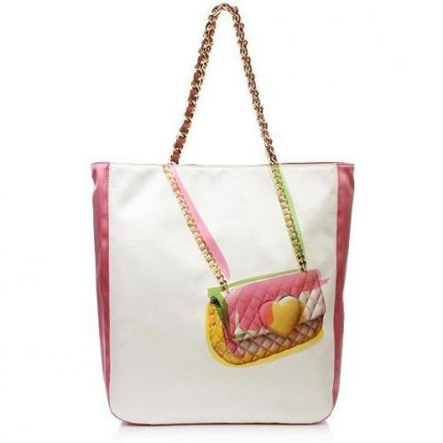 Moschino cheap and chic Sweet Bag on Bag