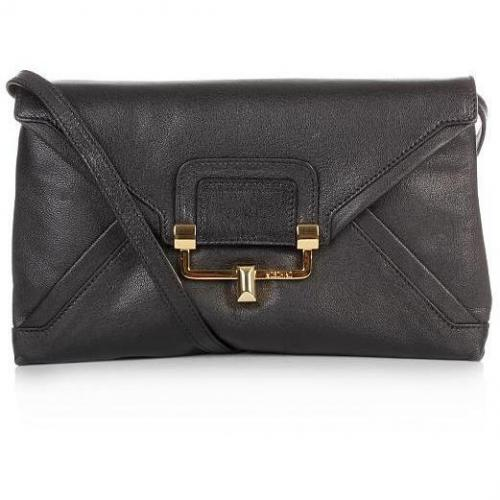 Moschino Shoulderbag Black & Chic