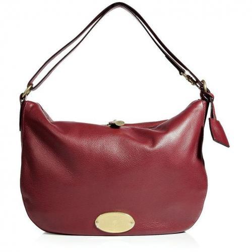 Mulberry Black Forest Bella Messenger Bag