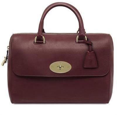 Mulberry - Del Rey Weiche Matte Leder Handtasche