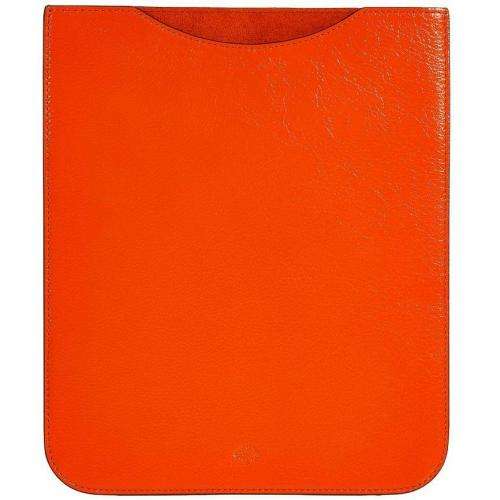 Mulberry Flame iPad Case