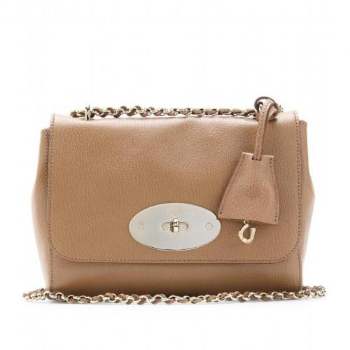 Mulberry Lily Schultertasche