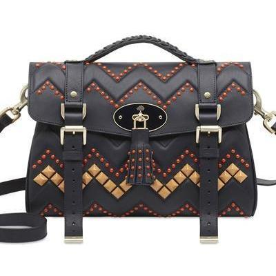 Mulberry Launches Alexa Bag | InStyle.com