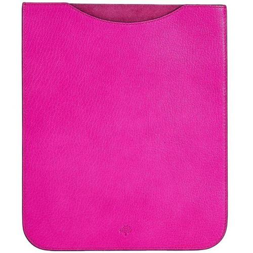 Mulberry Mulberry Pink iPad Case
