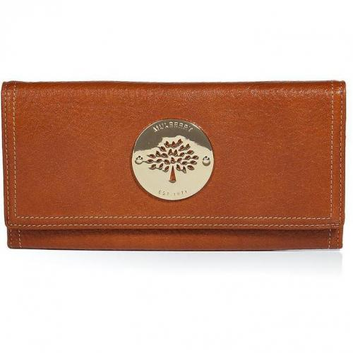 Mulberry Oak Daria Continental Wallet