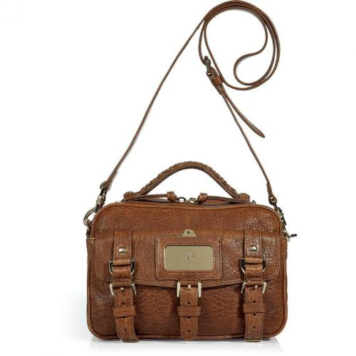 Mulberry Shiny Oak Travel Camera Bag