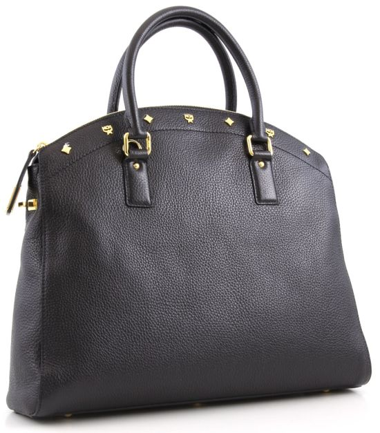 MCM First Lady Medium Shopper