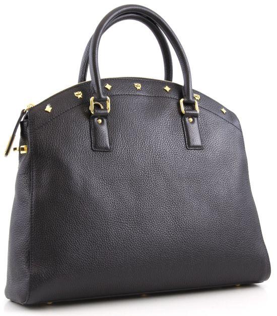 MCM First Lady Medium Shopper