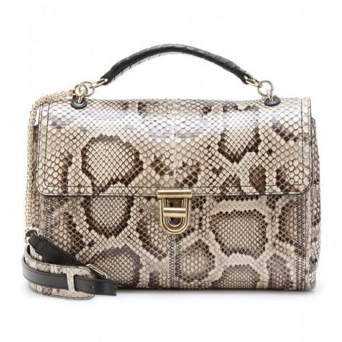 Nina Ricci Pythonledertasche