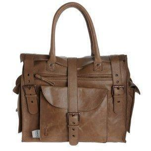 Object MIANA Shopping Bag cognac