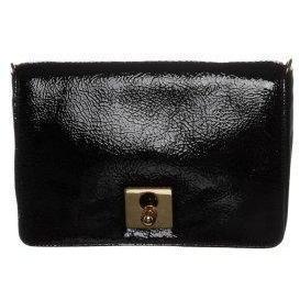 Orla Kiely ROBIN Handtasche schwarz