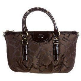 Paris Hilton FAVE Handtasche braun/ bass
