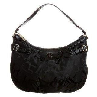 Paris Hilton FAVE Handtasche schwarz