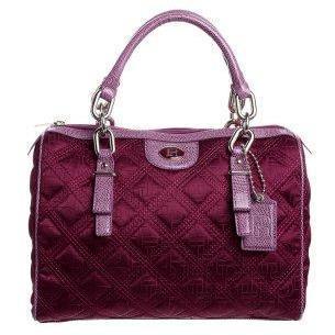 Paris Hilton MOXIE Handtasche burgundy