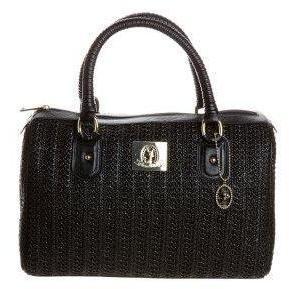 Paris Hilton TIMELESS CHIHUAHUA Handtasche schwarz
