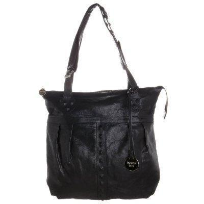 Patrizia Pepe Shopping bag schwarz