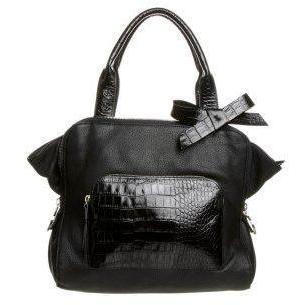 Paule Ka Handtasche schwarz