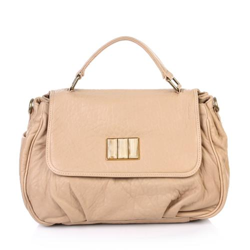 Paul & Joe Scarlete Bag Beige