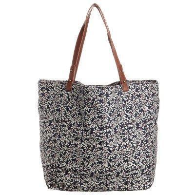 Petite Mendigote CHLOE Shopping bag navy