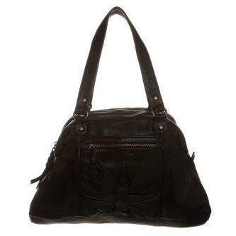 Petite Mendigote SCOOP Shopping Bag schwarz