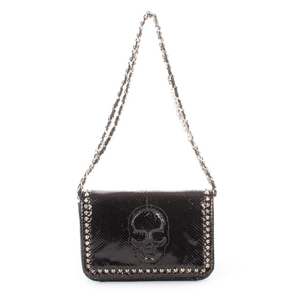 Handbag S Sabath Black