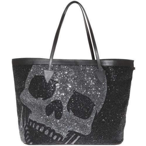 Philipp Plein Big Shopper Big Skull