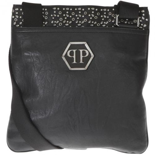 Philipp Plein Shoulder Bag Classic Metal
