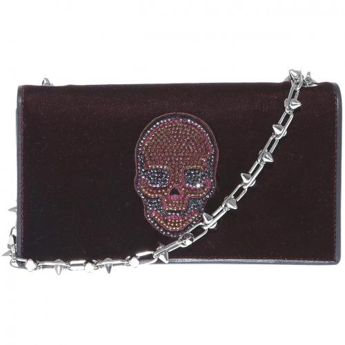Philipp Plein Wallet Shinny