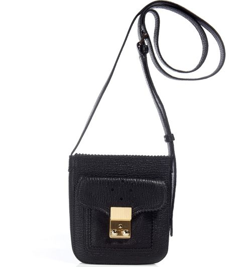 3.1 Phillip Lim The Pashli Black Camera BagMULTIFEED_END_14_